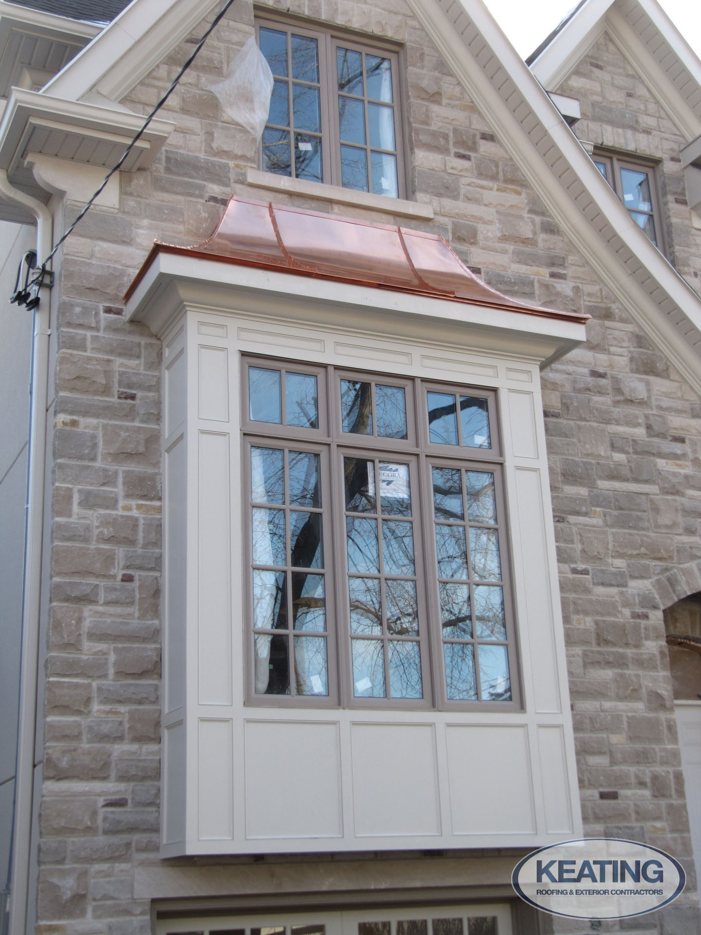 Portfolio Keating Roofing And Exteriors In Toronto