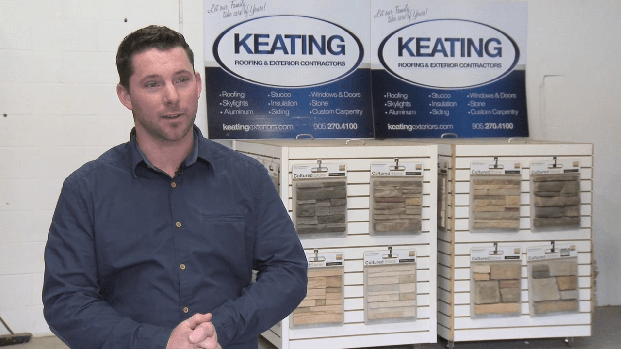 Keating Roofing And Exteriors In Toronto