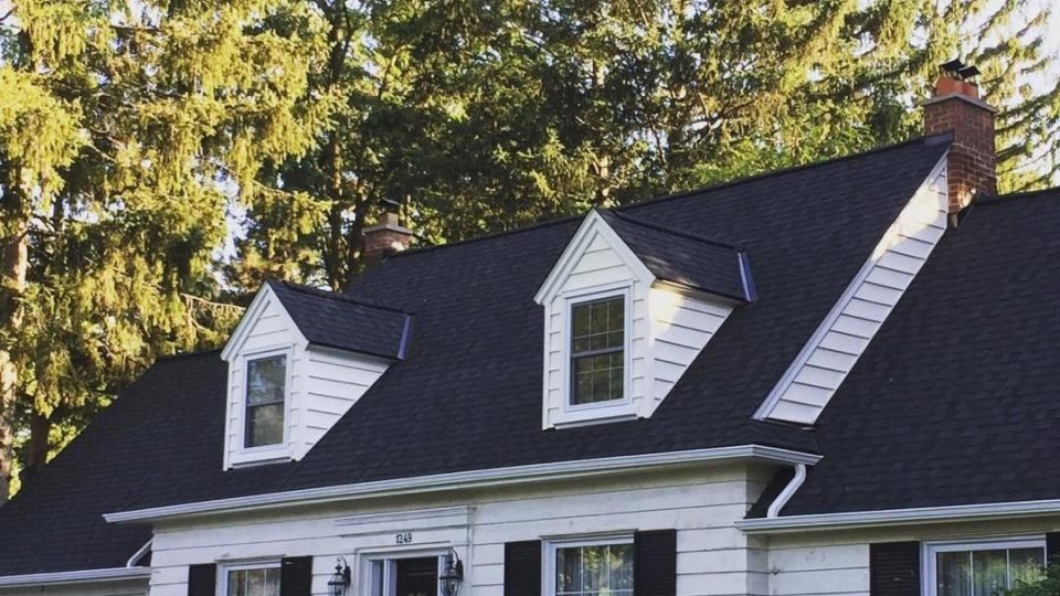 How Do You Know If You Need To Replace Your Roof